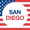 San Diego Offline Map & Guide by Tripomatic