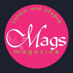 Mags Magazine - Live Your Future Now