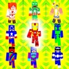 1,000,000+ Skins Creator for Minecraft Edition - iPhoneアプリ