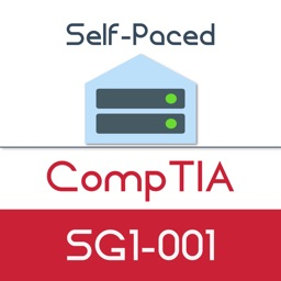 SG1-001 : CompTIA Storage+ Powered by SNIA