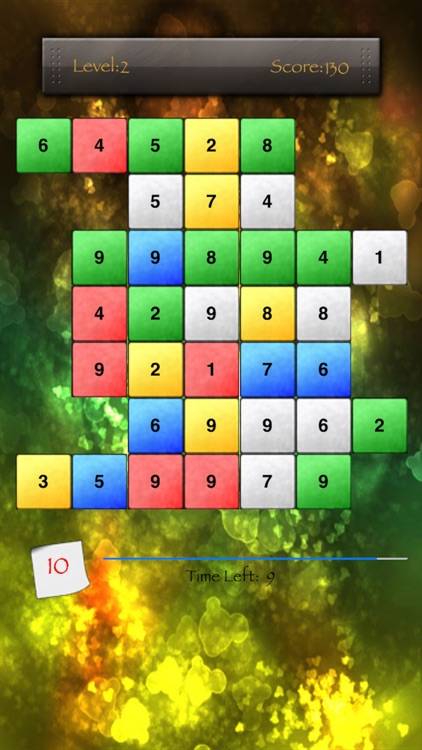 Sums Number Game - Brain Training screenshot-3