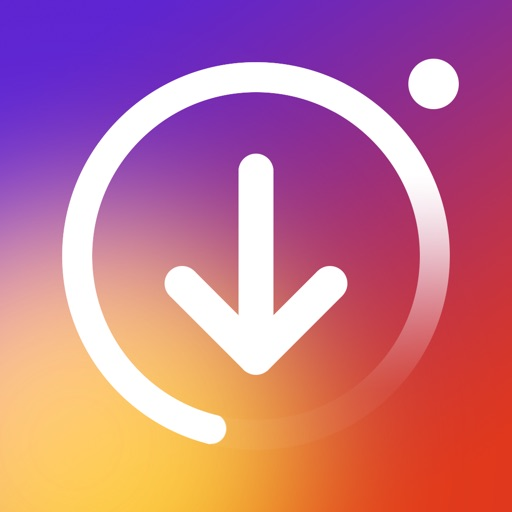 InstaSaver Pro For Instagram Repost- Download Your Own Photo & Video from Instagram and Repost for Free