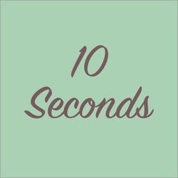 10 Seconds Meditation