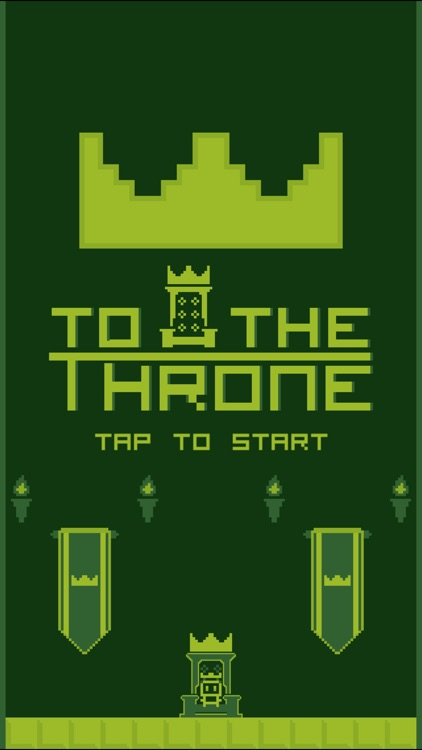To The Throne screenshot-0