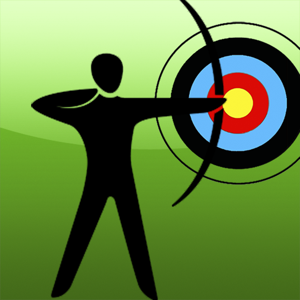 Archer's Mark app