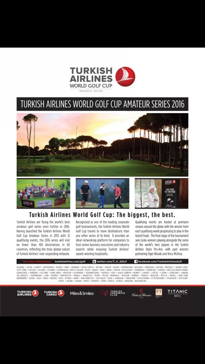 Golf Asia screenshot-3
