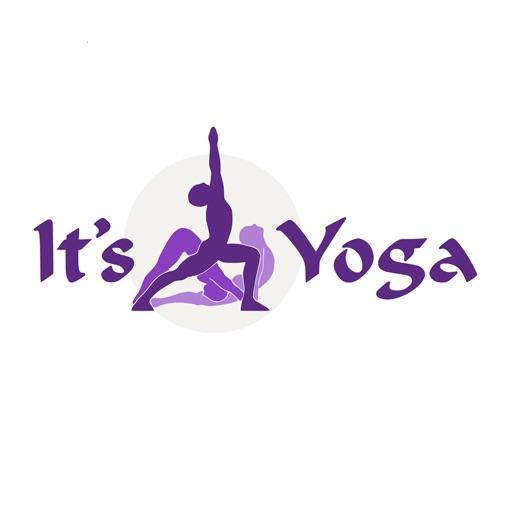 It's Yoga -Cincinnati
