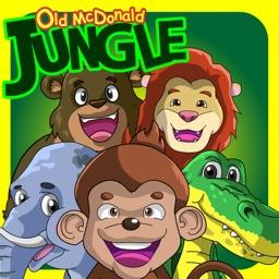 Old McDonald Had a Jungle