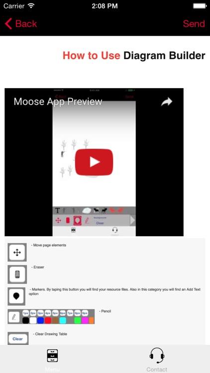 Moose Hunting Strategy - Moose Hunter Plan screenshot-4