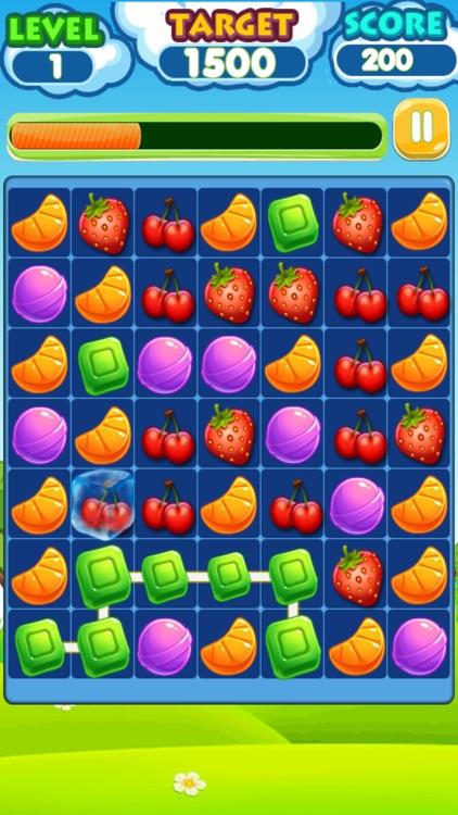 Fruit Link + screenshot-3