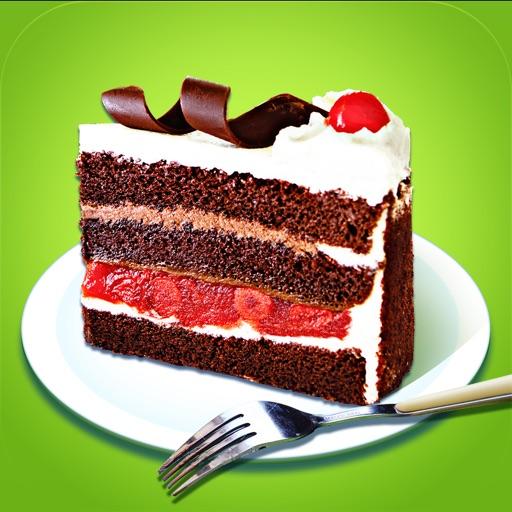 Make Cake!
