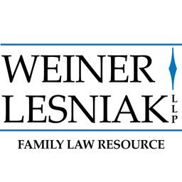 Weiner Lesniak Family Law