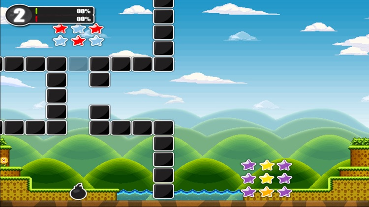 Bomber girl - Ultimate strategy and puzzle adventure screenshot-0