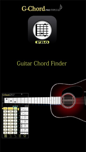 G-Chord Pro on the App Store