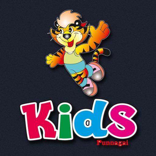 Kids Punnagai