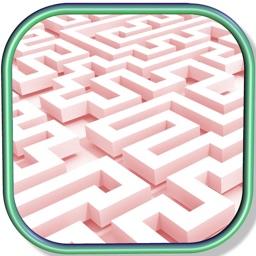 Maze Puzzle Tilt Teeter  Game