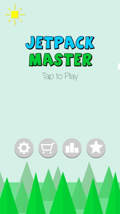Jetpack Master screenshot-0