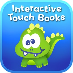 Interactive Touch Books - for Kids