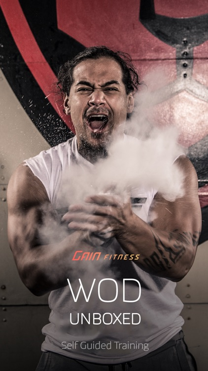 WOD Unboxed Workouts by Coach Ranier