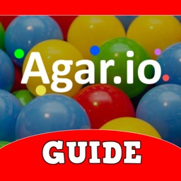 Guide for Agar.io - Tricks and Skins