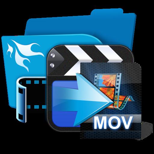 视频转换 Super MOV Converter