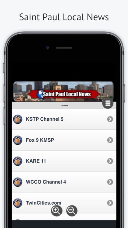 Saint Paul Local News