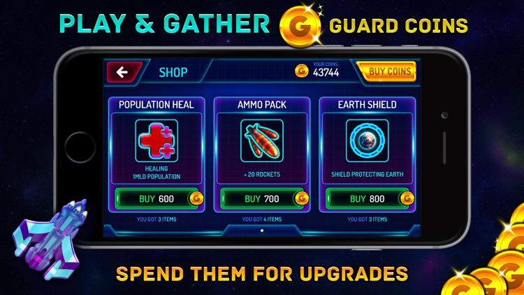 Earth Guards screenshot-3