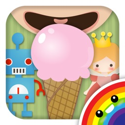 Bamba Ice-Cream - Kids run an Ice-Cream Shop and make their very own Candied Chocolate Waffle Sundae Cone
