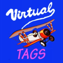 Virtual Tags ~ Augmented Reality sharing of georeferenced messages