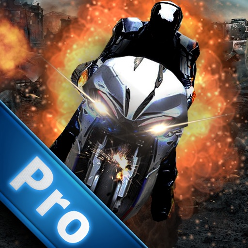 Amazing Speed On Motorcycle Pro - Extreme Speed Amazing Biker