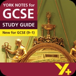 Pride and Prejudice York Notes for GCSE 9-1