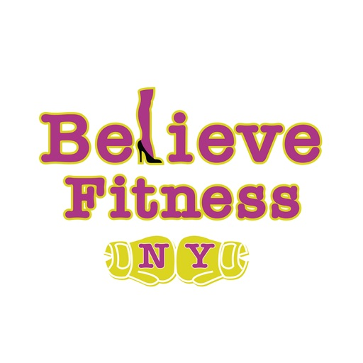 Believe Fitness NY