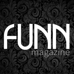 FUNN Magazine 4D Viewer (FREE) for iPad