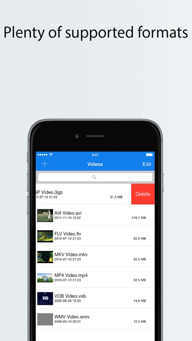 Video Downloader Get Your Favorite Videos review screenshots