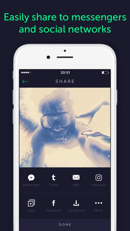 Gifstory Free - Make and Share GIFs on the Fly screenshot-3