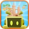 無謀なロボットヒーロー:ロケット船撮影無料 - iPhoneアプリ