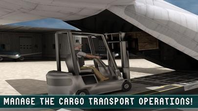 3D貨物トラック輸送面のおすすめ画像3