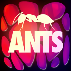 ANTS - THE GAME