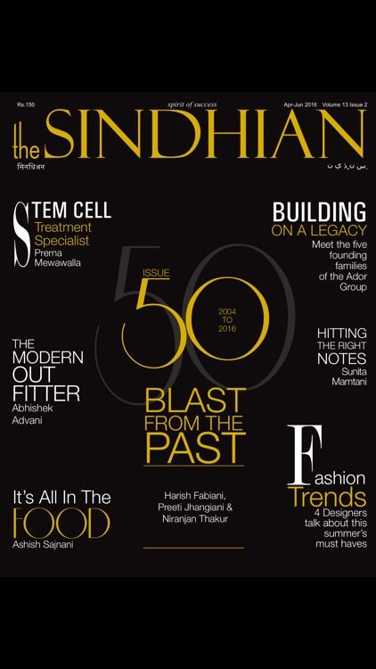 The Sindhian