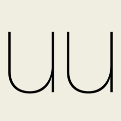 U U >> Uu On The App Store