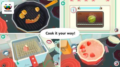 download Toca Kitchen 2 apps 2