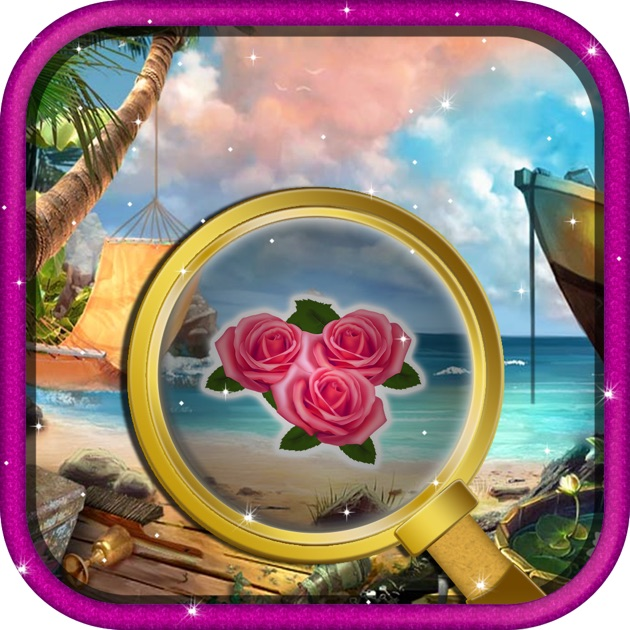 Games For Girls By Siraj Admani: Hidden Objects Game For Kids And Adults