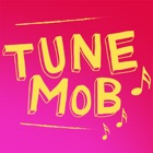 TuneMob Play Music in Sync on Multiple Devices via Bluetooth and WiFi Tune Mob Simple Sharing icon