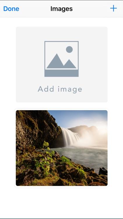 Travel Journal - Pocket Edition screenshot-4