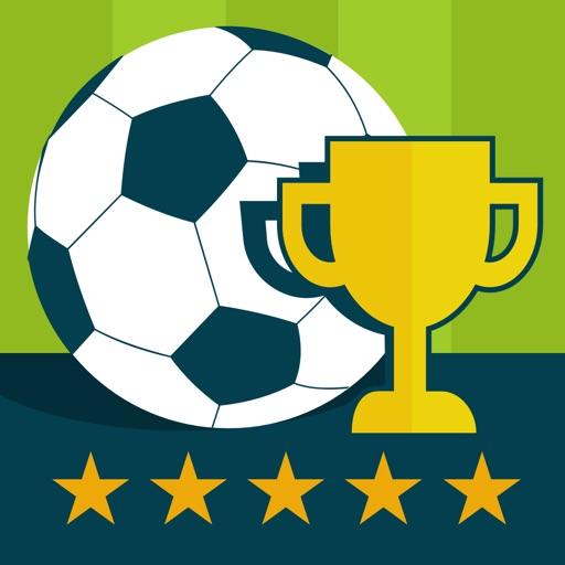 Quiz Cup 2016 Soccer Edition