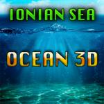 Ocean 3D Ionian Sea