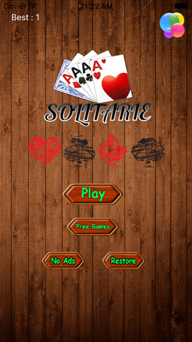 World of Solitaire - Classic, Spider, TriPeaks and more
