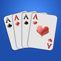 Solitaire – Klondike & Patience Poker Card