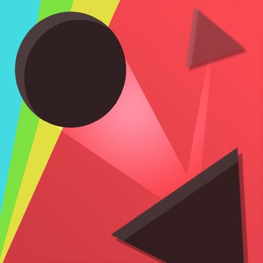 Rocket Ball - Endless Jump