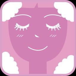 子宮頸がん予防アプリ